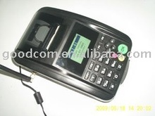 GSM SMS Printer Be Competible with Air Top-up Service(China (Mainland))