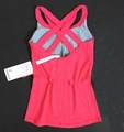 1 pc free shipping Spring Summer Candy color yogaes Enhearten Women Tank top Fashion Girl Vest