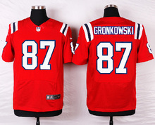 100% Stitiched,New England Patriots,Rob Gronkowski for youth kids,women and mens(China (Mainland))