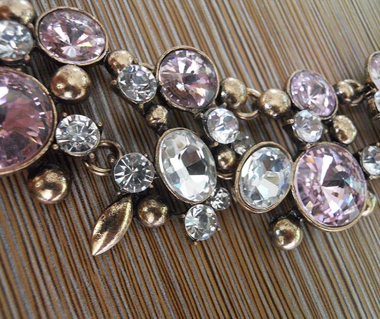 HTB1feLgLXXXXXXLXXXXq6xXFXXXy - PPG&PGG2017 New Luxury Women Imitation Pearl Jewelry Crystal Statement Necklace Choker Collar Lady Fashion Accessories