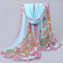 hijab womens tops fashion 2014 spring autumn chiffon silk scarf summer sun cape air conditioning thermal scarves wholesale fq044(China (Mainland))
