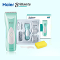 Haier Brillante Rechargeable Electric Hair Clipper Cordless Trimmer Adjustable Hair Cutting Haircut Machine For Baby Infant