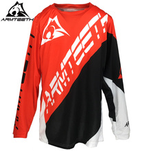Buy 2017 Armteeth Moto Jersey MX MTB Road Mountain Bike DH Bicycle Jersey BMX Motocross Shirts for $13.99 in AliExpress store