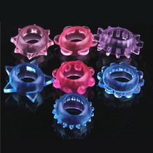 Мужской задержки секс взрослые игрушки для мужчин пенис кольцо cock кольцо мужской фаллоимитатор задержка мужчины продукт секса для взрослых секс игрушки для пар кристалл(China (Mainland))