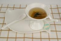 к 2015 году новый продукт! высококачественный натуральный цвет 30pcs 5x6cm свежий пустой чай в пакетиках, печатью строка, чай инструменты, сделать чай смеси