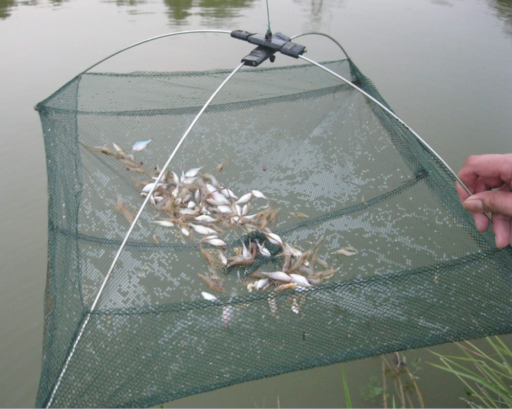 Рыбалка своими руками фото