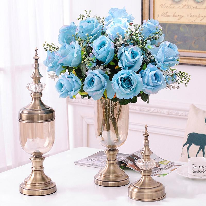 verre floral vase achetez des lots petit prix verre floral vase en provenance de fournisseurs. Black Bedroom Furniture Sets. Home Design Ideas