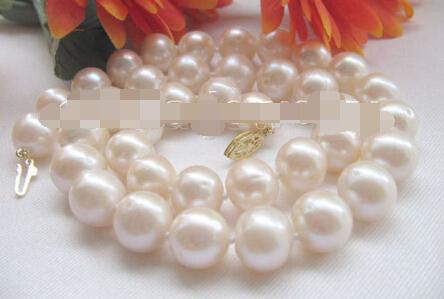 Здесь можно купить  Very Fine nanJ0716 white round freshwater pearl  Ювелирные изделия и часы