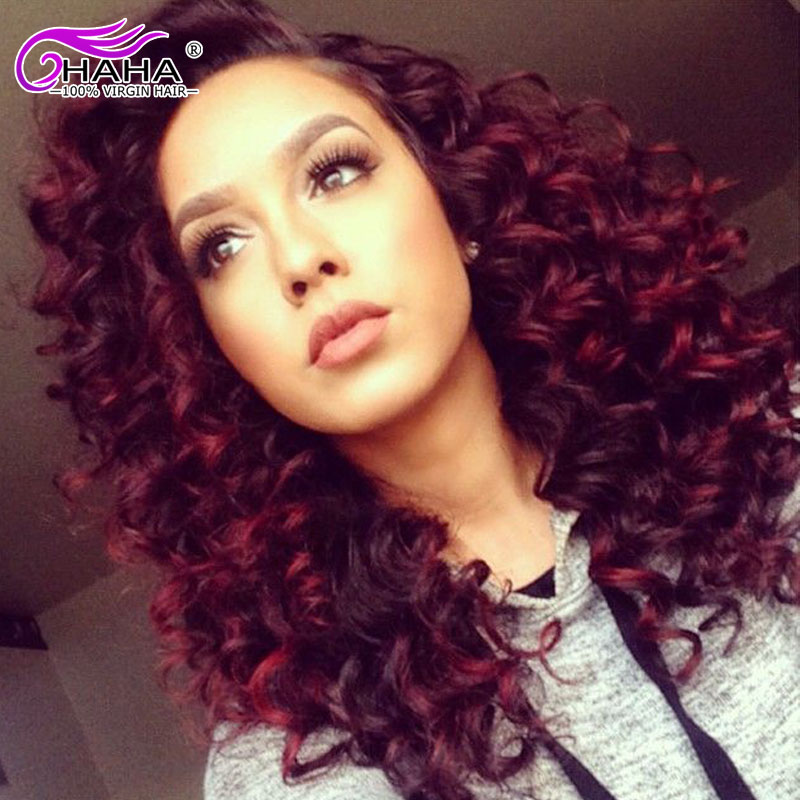 Deep Red Hair Extensions Remy Hair Review