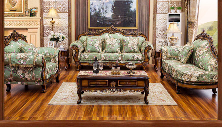 Genuine leather sofa set living room furniture corner in for Wholesale living room furniture sets