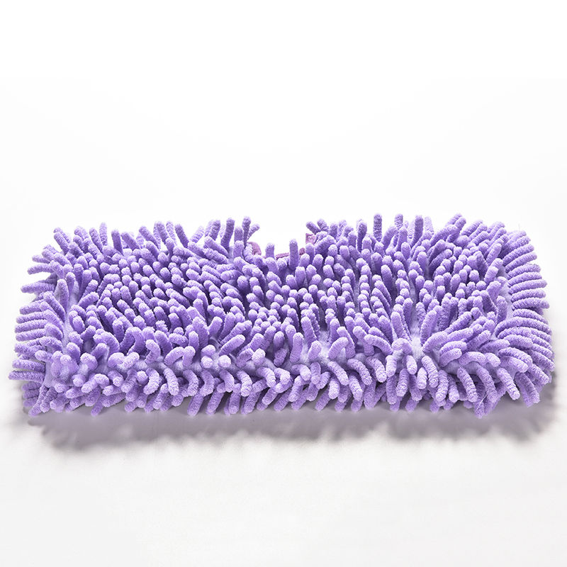 1 Pad Replacement for Shark Pocket Steam Mop s3550 s3501 s3601 S3901 Shaggy Purple Dust Reusable(China (Mainland))