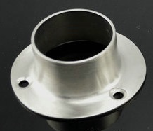 "Гаджет  80PCS/LOT Dia 25mm (1"") Closet Rod Flanges Holders  Stainless Steel Bracket None Аппаратные средства"