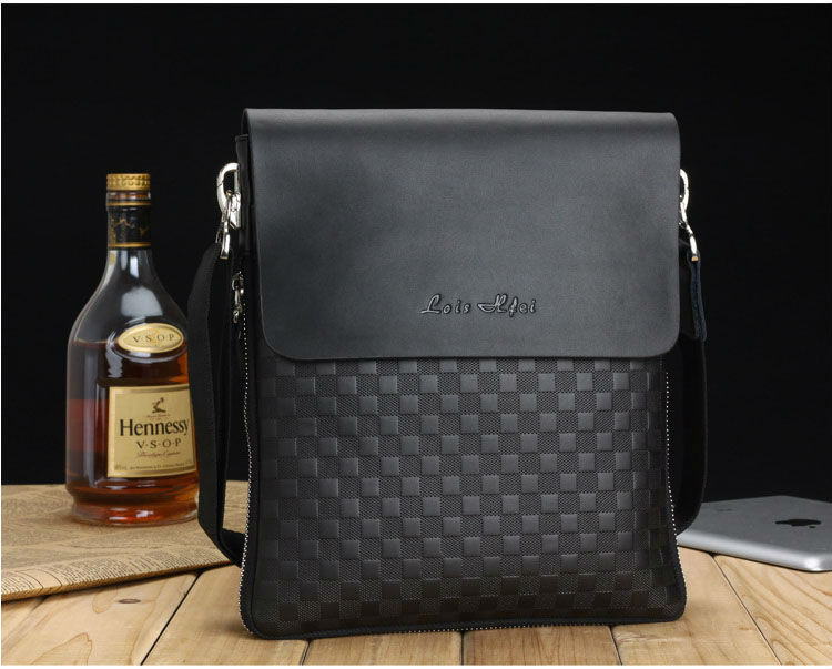 designer shoulder bags for men lw84  Branded Man Bag