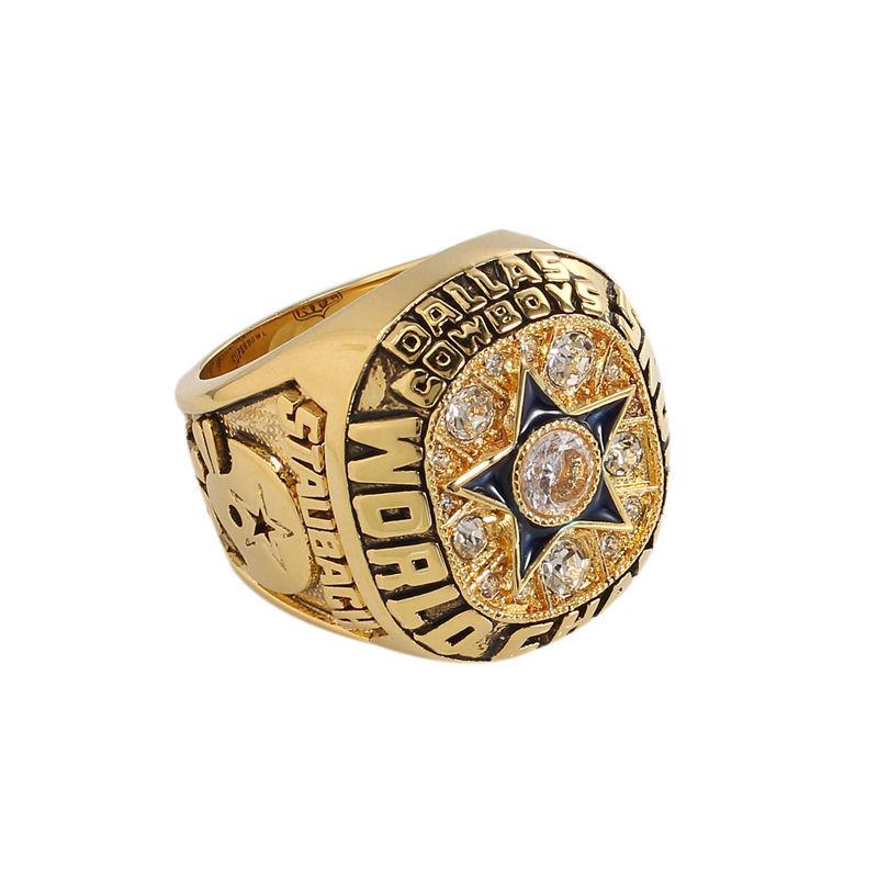 2015 Hot Sale 1971 Dallas Cowboys Super Bowl Championship