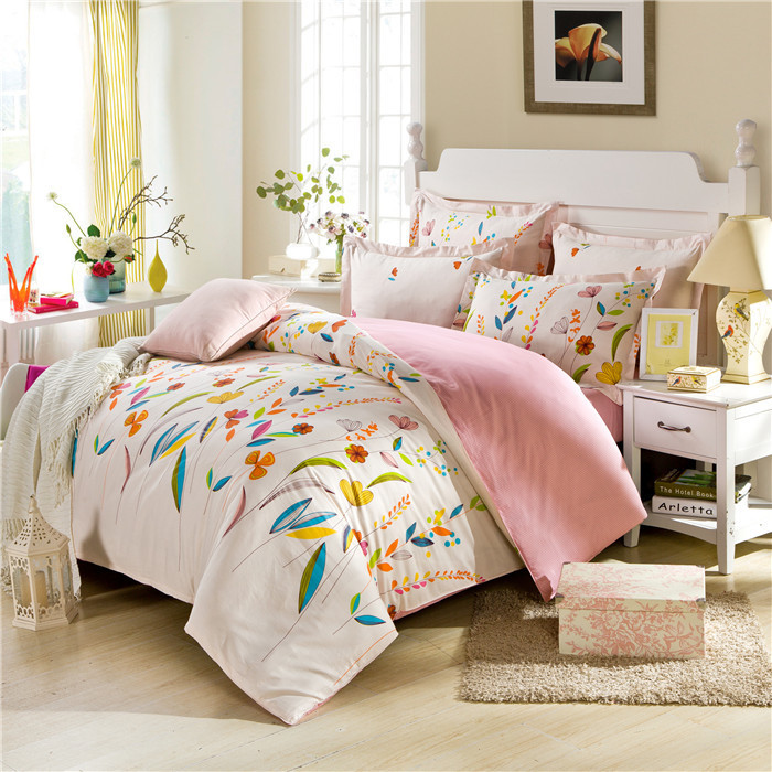 Factory direct new arrival couvre lit king size comforter set queen bedding s - Dimension lit queen size ...