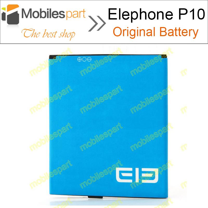 Elephone P10 Battery High Quality 100 Original 1950mAh Li ion Battery Replacement for Elephone P10 P10C