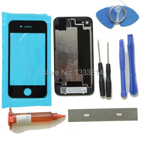 online buy wholesale for iphone 4s glass replacement kit. Black Bedroom Furniture Sets. Home Design Ideas