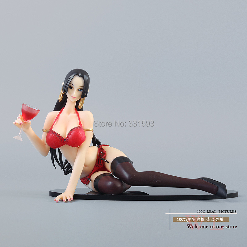 Free Shipping Anime One Piece Boa Hancock 1/6 Salce Sexy Action Figures Sexy Swimsuit Detachable Adult Figure Toy OPFG326<br><br>Aliexpress