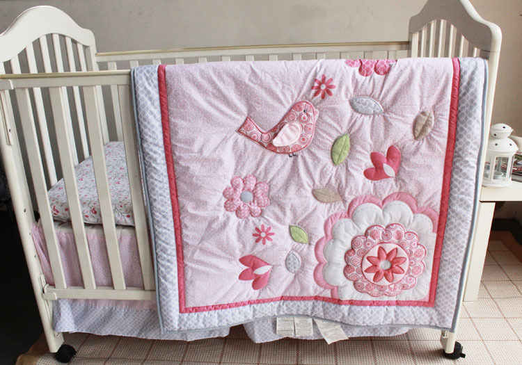 Popular Baby Girl Quilt Patterns Buy Cheap Baby Girl Quilt
