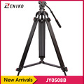 JIEYANG JY0508B 1 8m Professional Heavy Duty Photo Video Camera Tripod With Ball Head For Nikon