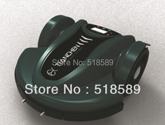 2015 Newest Subarea setting,Language Selection,Pressure sensor, Auto Lawn Mower Home Appliances(China (Mainland))