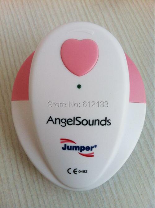 5 шт. AngelSounds пренатальная плода сердцебиение звуковой сигнал / детские звук / ангел звук