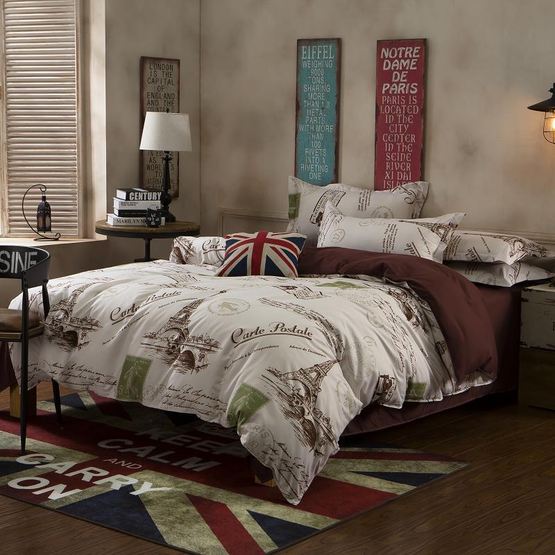 printing bedding sets kids designer bedding brand bedding set luxury