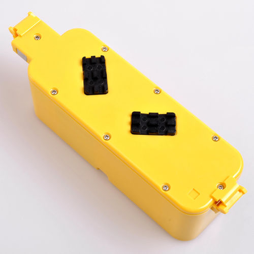 14.4V 2500MAH NI-MH Battery Pack for iRobot Roomba 400 405 410 415 4000 4100 4105 4110 4210 4130 Series battery(China (Mainland))