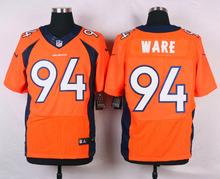 Denver Broncos Peyton Manning Customer customization,Von Miller,DeMarcus Ware,Demaryius Thomas,Derek Wolfe,Ward,Paxton Lynch(China (Mainland))