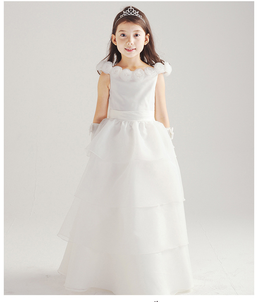 Winter Flower Girl Dresses  Dress images