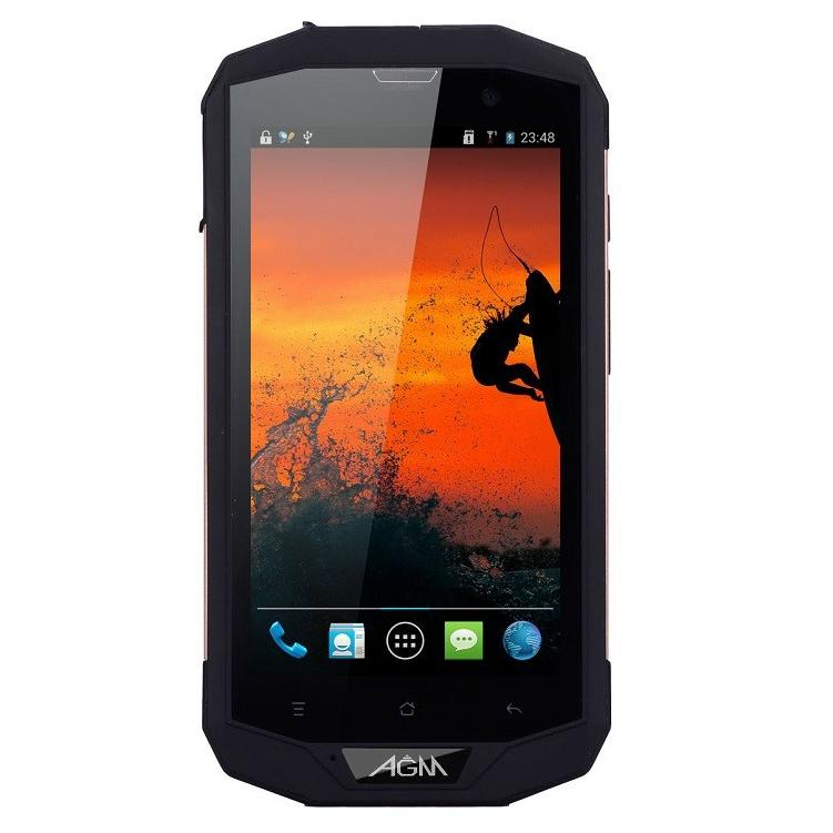 Original MANN ZUG 5S 4G LTE IP67 Rugged Waterproof Phone Qualcomm MSM8926 Quad Core 5Inch Dragon Glass Touch Screen 8MP GPS - LOVE BUY ELECTRONIC store