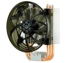 Cooler Master CPU Cooler Shark 300 Heatpipes Heatsink 120mm Cooling Fan for Computer Socket FM1 AM3