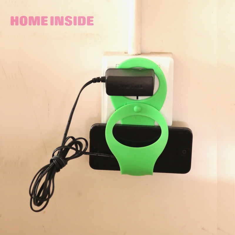 Mobile phone charge rack storage rack Charging stand(China (Mainland))