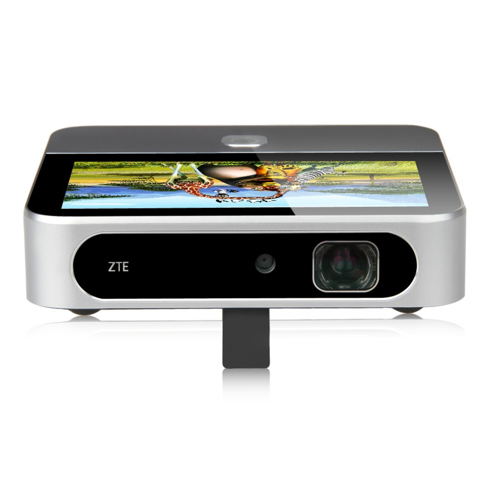 Buy zte spro2 wifi mini portable for Best portable projector