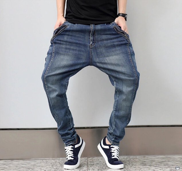 Jogger Jeans For Men Billie Jean