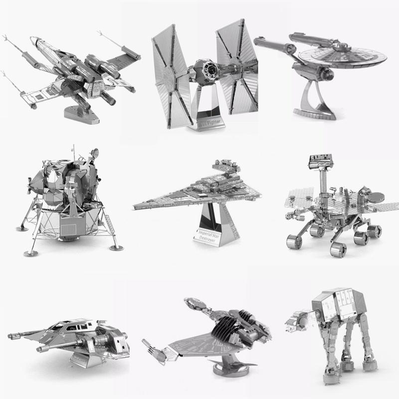 Mars Rover Toys 8