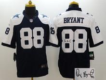 ALL Style Signature ! New arrival,Dallas Cowboys,22 E.Smith 24 Morris Claiborne 33 Tony Dorsett 82 Jason Witten 88 Dez Bryant(China (Mainland))
