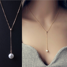 100% 925 sterling silver necklaces & pendants Ball & Dot r necklace for women top quality!! Christmas Gift FREE SHIPPING(China (Mainland))