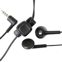 High Quality WH-102 Stereo Headset For Nokia E63 N95 5530 5800 E72 X6 N81 N97 3.5mm Earphone With Mic Headset Headphone