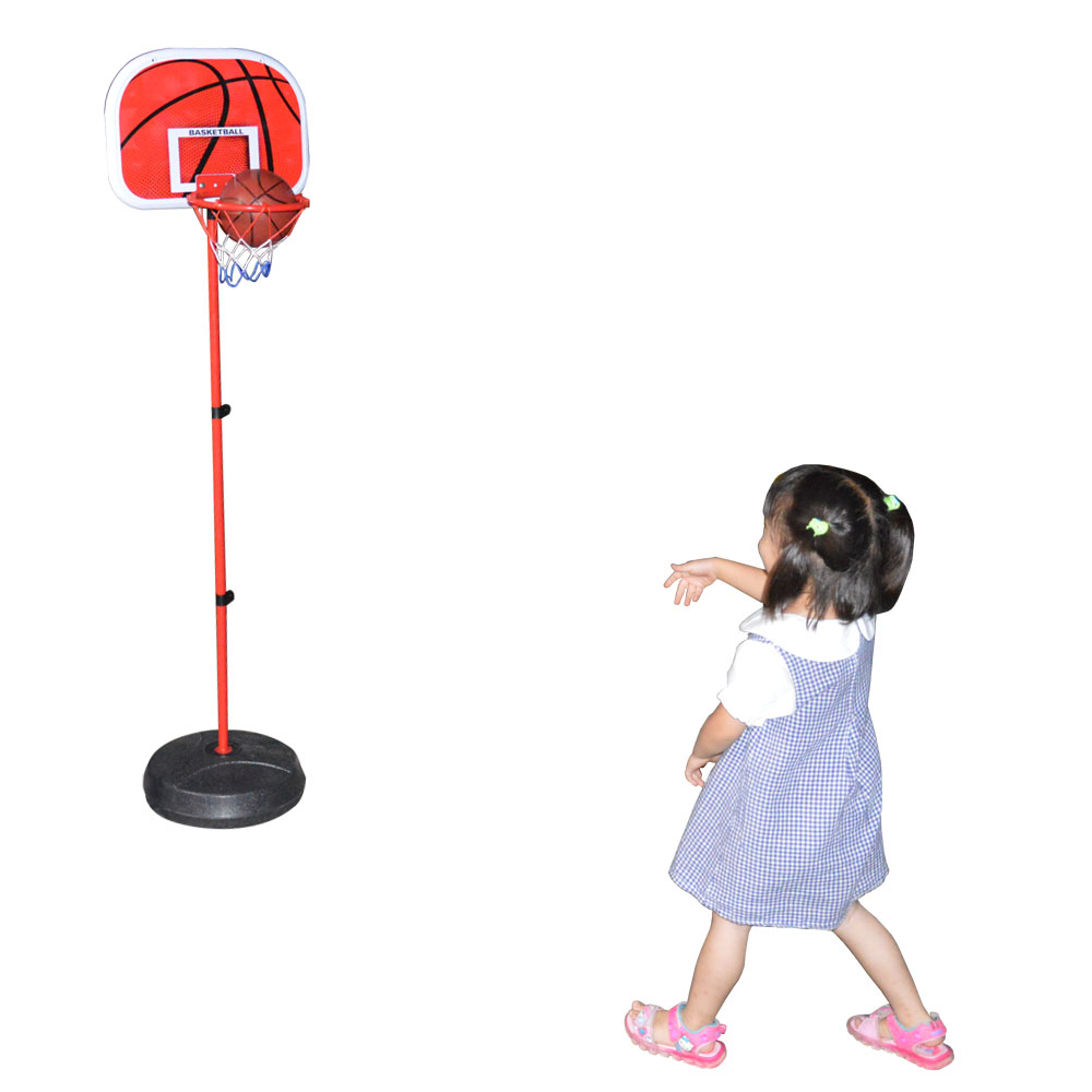 7 Outdoor Sports Boy Toys : Popular basketball goal stand buy cheap