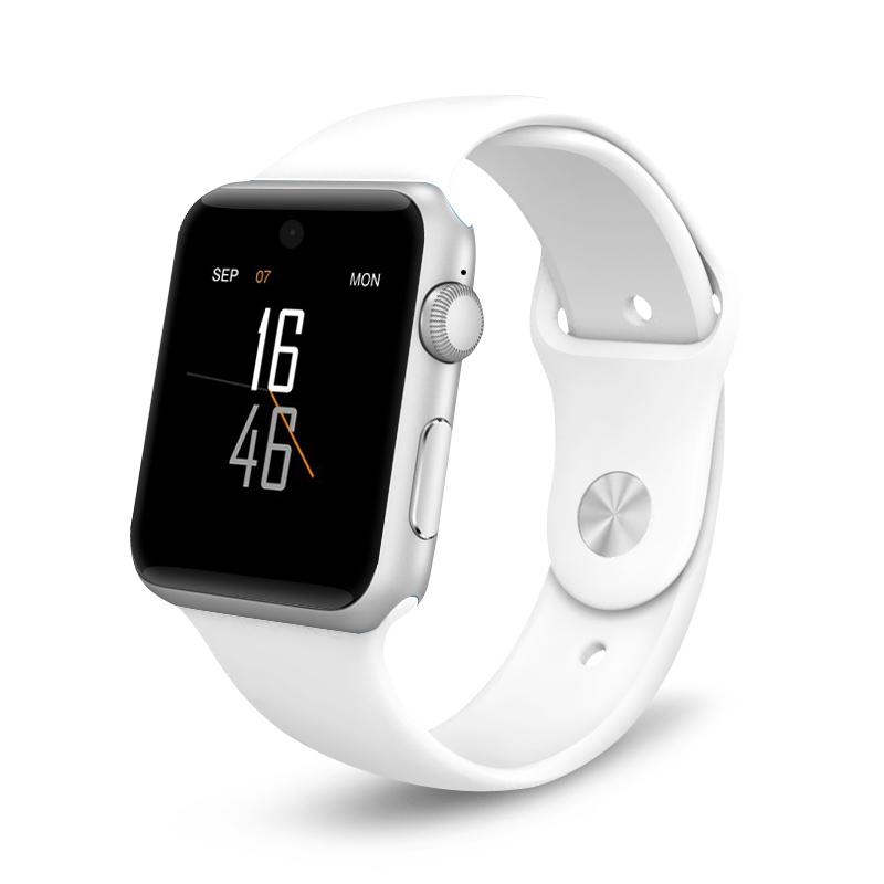 ZAOYIEXPORT Relogio Bluetooth Smart Watch DM09 Support MP3 SIM Card Digital Smartwatch for IOS Android Xiaomi Huawei PK DZ09 U8(China (Mainland))