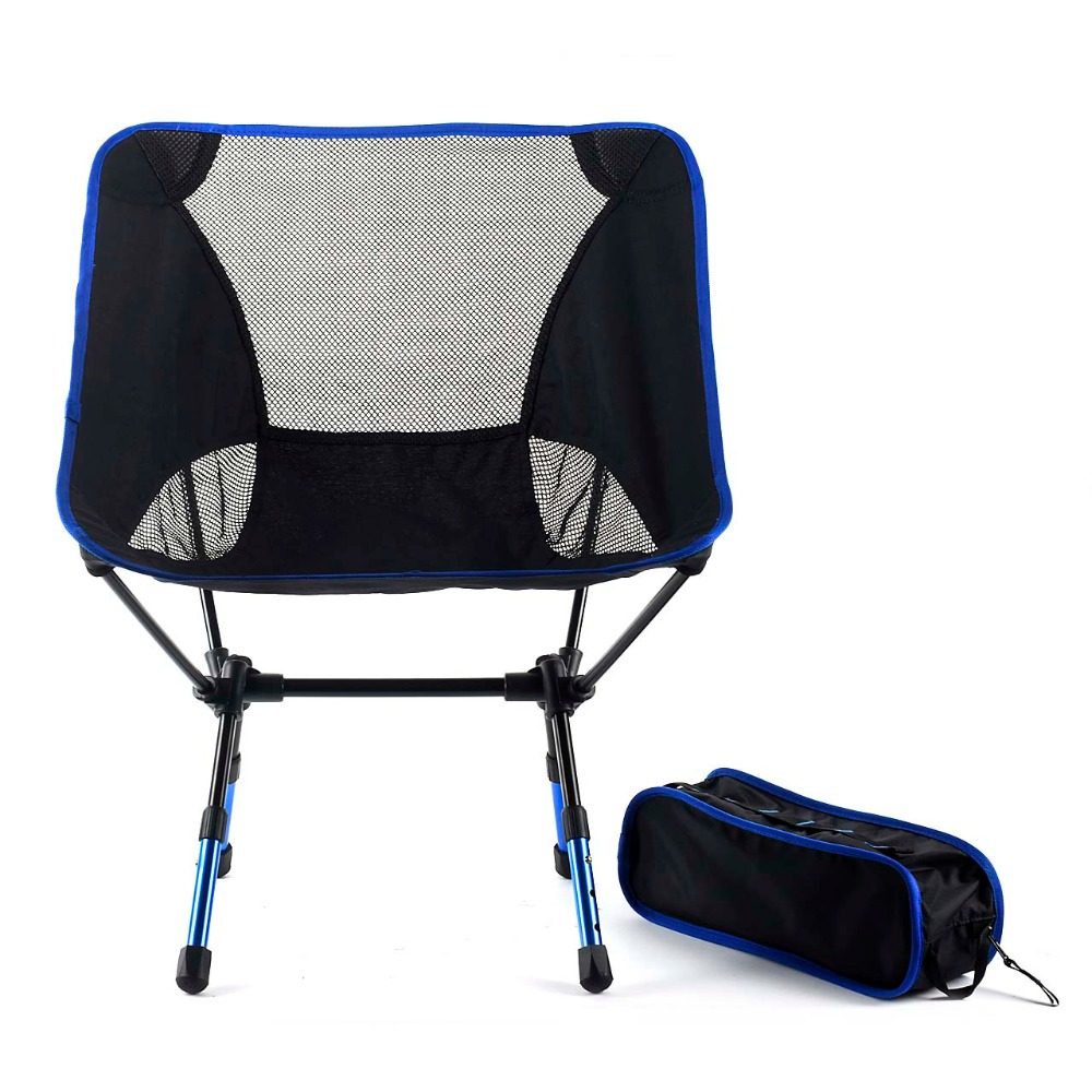 Quality Foldable Camping Chair Beach Picnic Garden Chairs Best Fishing Chair Portable Folding Lightweight fishing chair