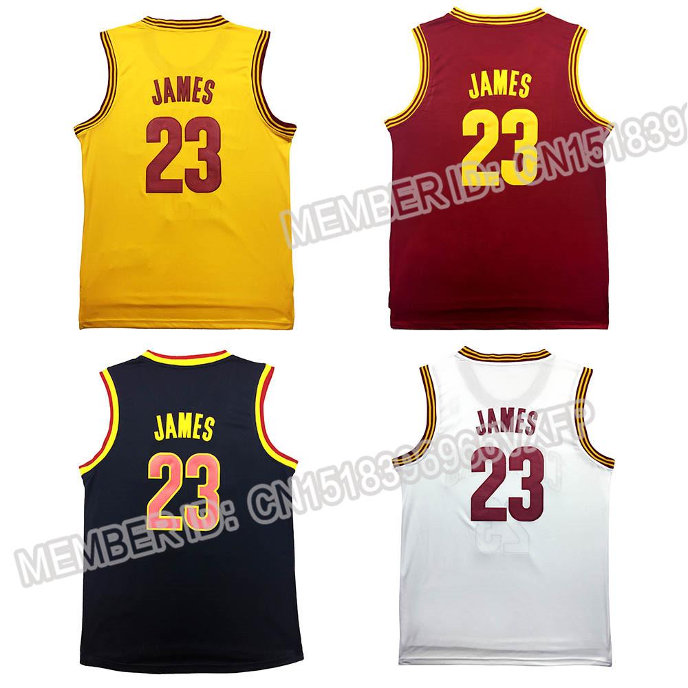 Online Get Cheap Lebron James Youth Jersey -Aliexpress.com