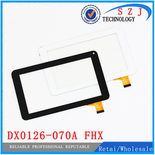 "New 7"" inch DX0126-070A FHX Tablet Touch Screen Panel Digitizer Glass Sensor Replacement Tablet Touchscreen Free shipping"