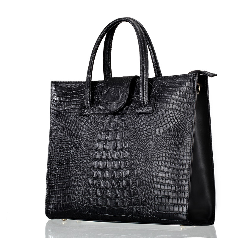 Excellent  Bag For WomenFashion Leather HandbagsCasual Tote Lady Business OL