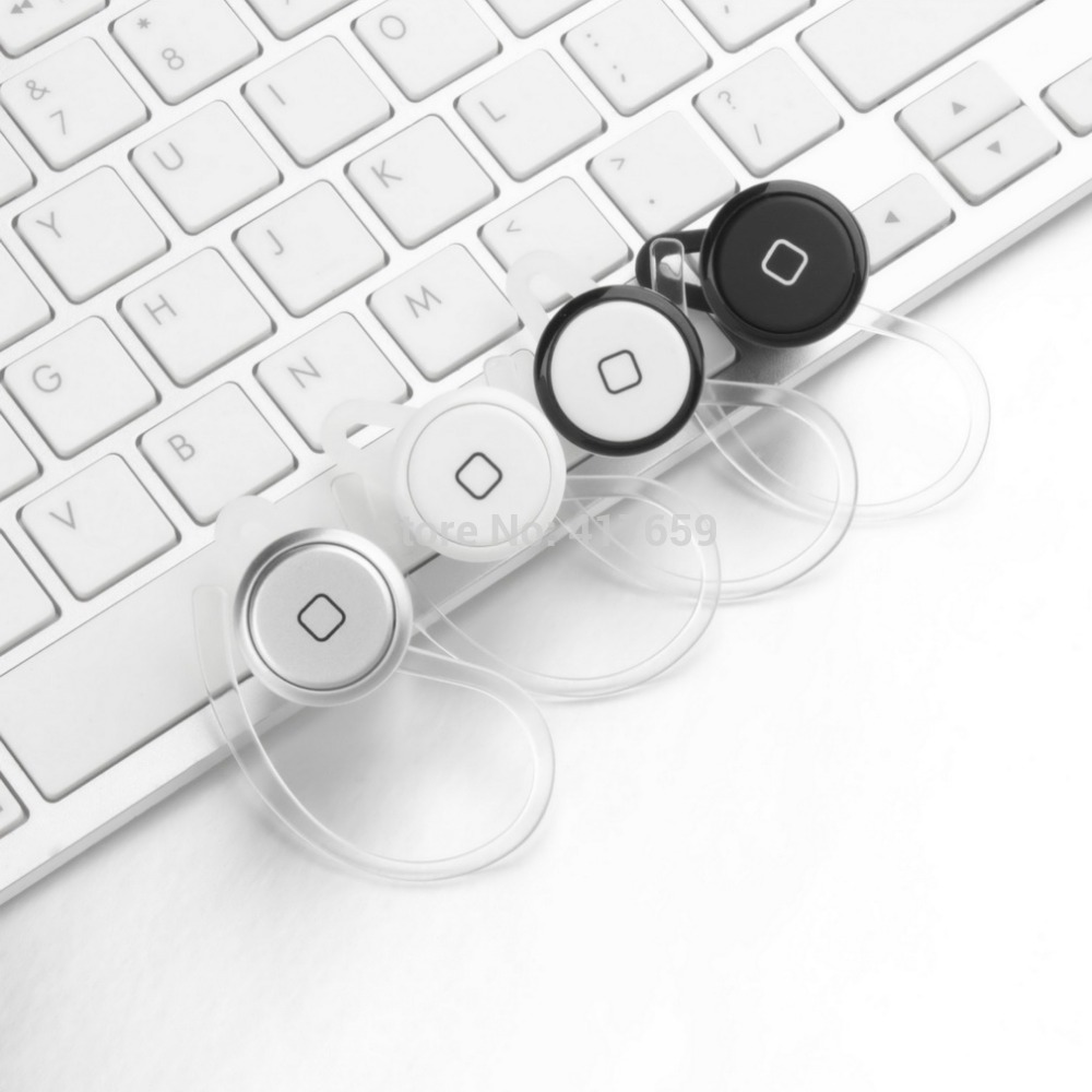 New Wireless Bluetooth Mini Headset Earphone Headphone For iPhone for Samsung(China (Mainland))