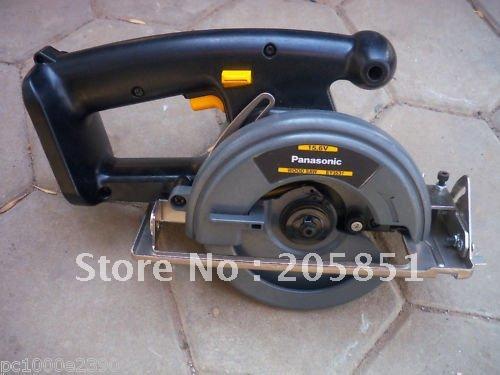 Panasonic EY3531 15.6V Wood Circular Saw<br><br>Aliexpress