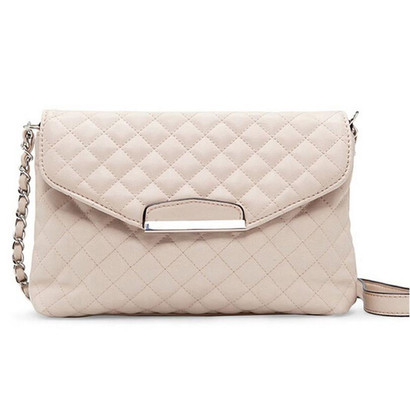 Superior Shoulder Bag Leather Bag Clutch Handbag Purse Hobo Messenger for Women July9