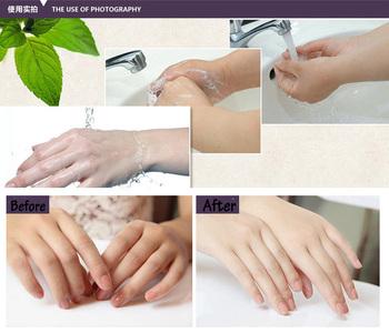 Природный активный фермент кристалл отбеливания кожи мыло тело отбеливания кожи мыло ...