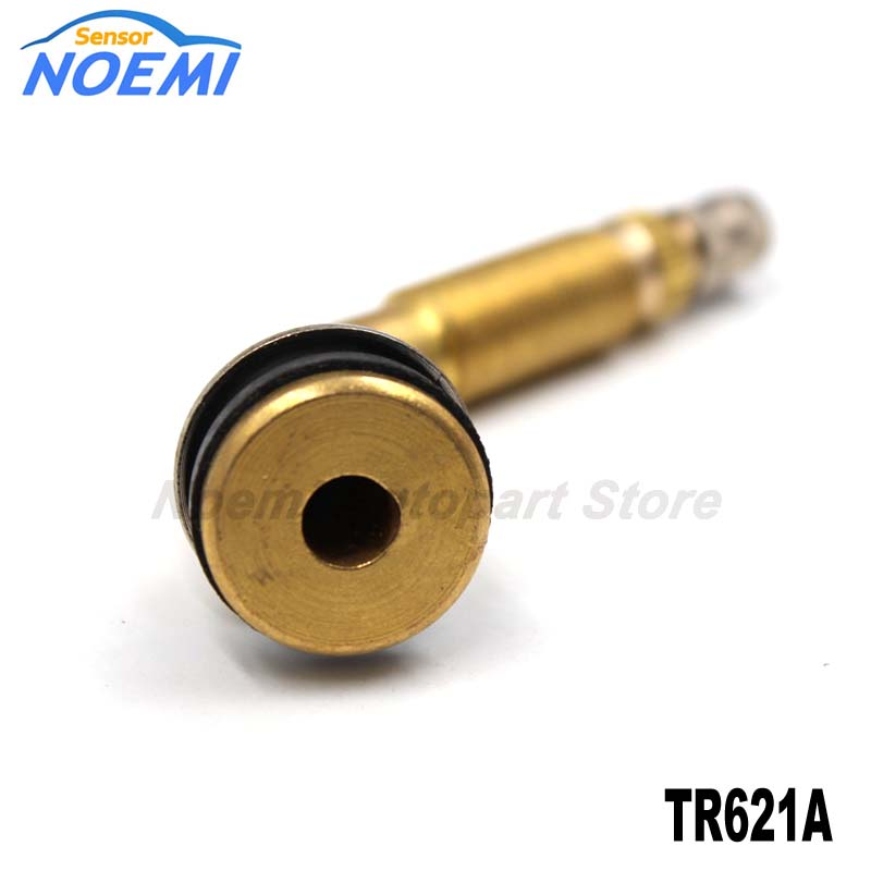 4 Piece/Lot Brass Auto Tire Valve For Agricultural Tractors TR621A(China (Mainland))
